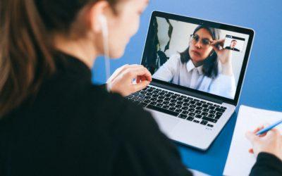 Wählen Sie den richtigen Online-Kanal