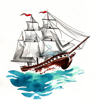 schiff-stellenanzeige schreiben fachkraefte gewinnen